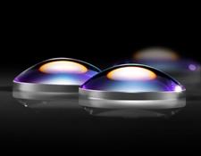 TECHSPEC® Precision Molded Aspheric Lenses