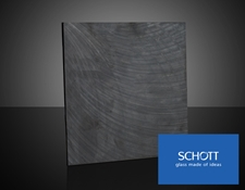 SCHOTT RG Glass (glass color will vary by product specification)