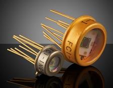 Segmented InGaAs Photodiodes