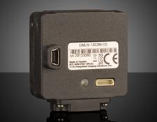 1500 - 1600nm NIR CCD USB 2.0 Camera (Back)