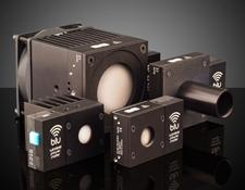 Edmund Optics® Wireless Power and Energy Detectors