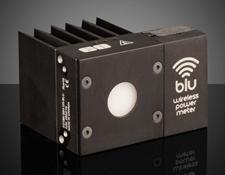 0.19 - 20μm, 110W, Thermopile Wireless Power & Energy Detector