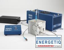 Energetiq Fiber Coupled Laser-Driven Light Source (Fiber not Included)