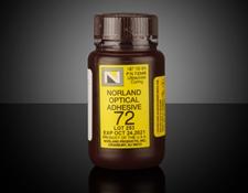 Norland Optical Adhesive NOA 72, 100g Bottle