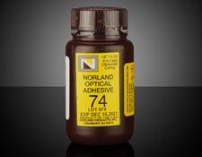 Norland Optical Adhesive NOA 74, 100g Bottle