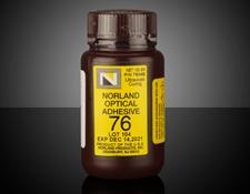 Norland Optical Adhesive NOA 76, 100g Bottle
