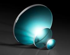 High Durability Anti-Reflection (AR) Coated Sapphire Windows