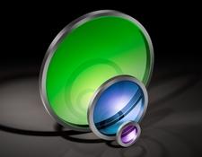 Infrared (IR) Pellicle Beamsplitters