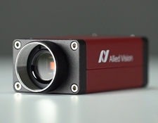 Allied Vision Manta GigE Cameras