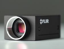 FLIR Grasshopper®3 High Performance USB 3.0 Cameras