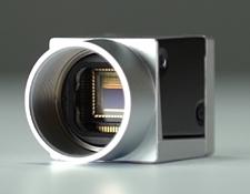 Basler ace USB 3.0 Cameras, 29.3 x 29 x 29mm