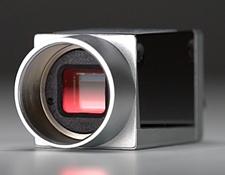 Basler ace GigE Cameras, 42 x 29 x 29mm