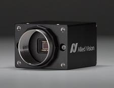 Allied Vision Prosilica GC GigE, 45.7 x 42.9 x 33mm